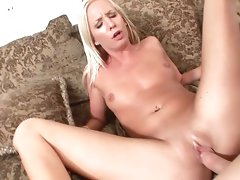 Horny cock gobbler going wild for morevideo