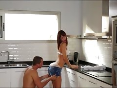 Teens desire lead her to do some really naughty thingsvideo