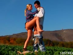 Wonderful cock gobbler knows how to have funvideo