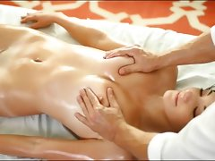 Her passionate friend drives her mad with burning lustvideo