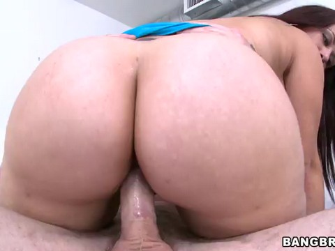 She has her perfect round ass ready for some really wild funvideo