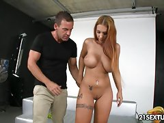 She needs a real man to get that tiny pussy nailedvideo