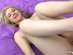 Horny amateur couple fuck relentlessly hardvideo