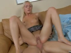 A hard fuck is what is needed to drive her mad with lustvideo