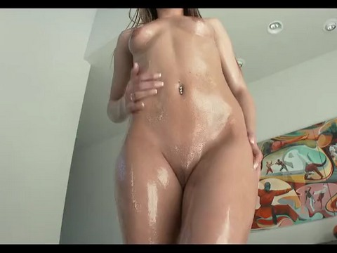 She just wants to have some lovely slippery funvideo