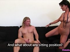 A girl who can toy with her hot pussy is a keepervideo